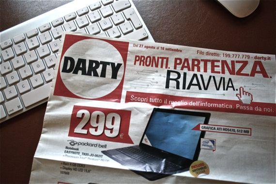Darty_Elektrogeschäft_italien_Prospekt