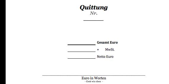 Quittung_Vorlage_muster_kostenlos