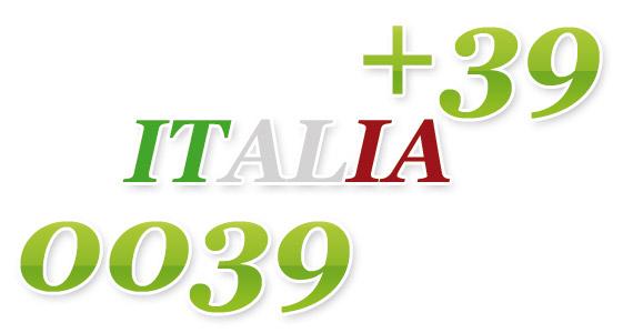 Telefon Vorwahl Italien Landesvorwahl