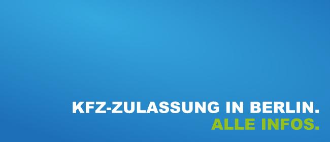 Kfz-Zulassung-in-Berlin-Informationen-Hinweise-Ablauf-Öffnungszeiten-Adresse | CONVICTORIUS