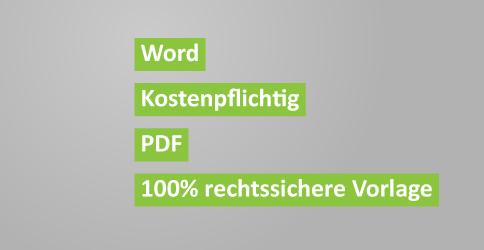 Kaufvertrag-Küche-Word-PDF-Vorlage-kostenlos-2