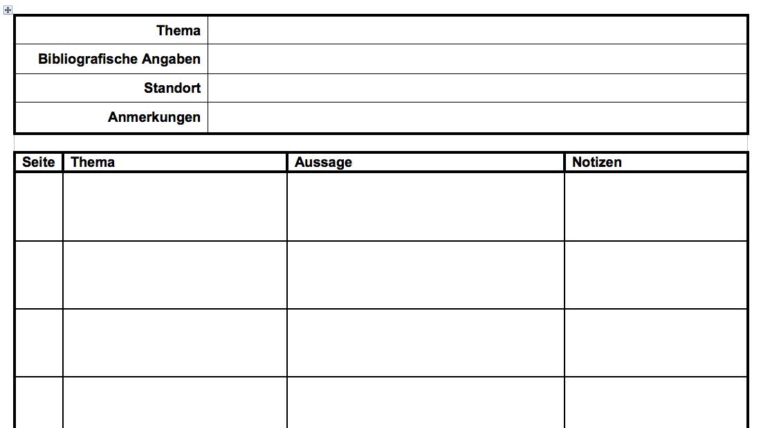 Tolle Wort Tabellenvorlage Fotos - Beispiel Wiederaufnahme Vorlagen ...