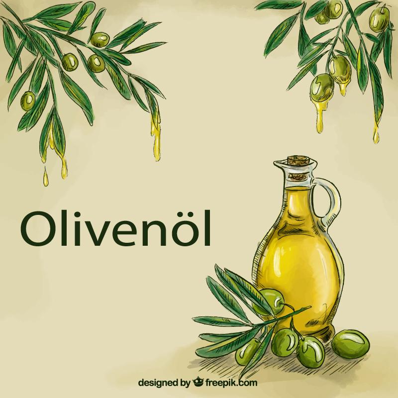 Olivenöl Terre Creta